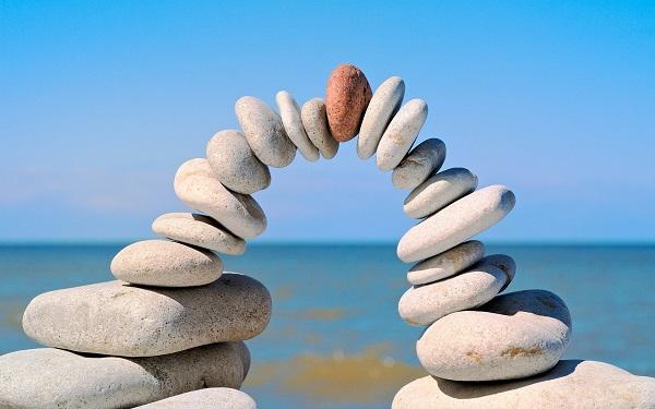 equilibro dar y recibir